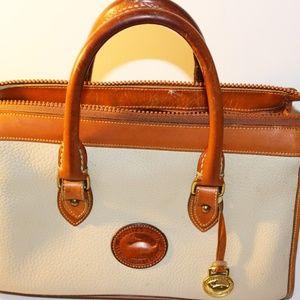 Dooney & Bourke | All Weather Leather | Handbag